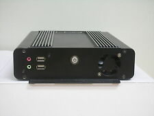 Car/Industrial Mini PC Intel Atom Dual-Core D2500 1.86 GHz Board 2GB 250GB OS