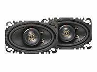 Kenwood KFC-4675C 2-Way 4in. x 6in. Car Speakers System