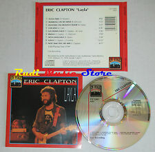 CD ERIC CLAPTON Layla 1991 italy ON STAGE CD 12001(Xs6) lp mc dvd
