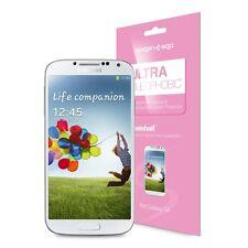 SGP 2 pellicole schermo lcd screen Stein Ultra Oleophobic per Samsung Galaxy S4