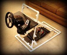 Deluxe Racing Simulator Steering Wheel Stand Pro 4 Logitech G29 G920 G27 G25