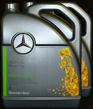 2x5 Liter ORIGINAL MERCEDES BENZ  5W30 PKW MOTORÖL MB 229.52 Synthetic 5W-30