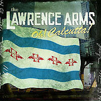 LAWRENCE ARMS OH! CALCUTTA! - LP Mint / Mint