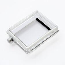 New Standard BacPac Backdoor for GoPro Hero 3 LCD Screen Waterproof Dive Housing