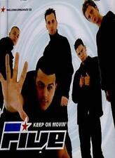 Single Pop Enhanced 1990s Music CDs & DVDs