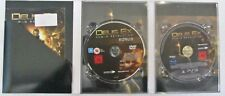 DEUS EX HUMAN REVOLUTION AUGMENTED EDITION PS3  IN ITALIANO SONY COMPUTER Ltd