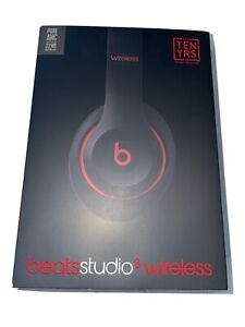 Beats by Dre Studio 3 On-Ear Wireless Headphones Decade Edit (READ DESCRIPTION)