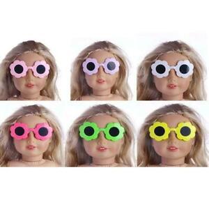 Sun Glasses Doll Accessories N8J4