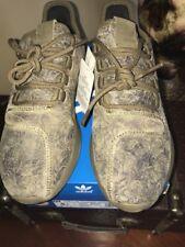 separation shoes 106df 7c62a NIB Adidas Tubular Shadow Oxidised 5-12 Y TanCamo Ortholite sneakers