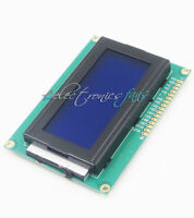 16-Character x 2-Line LCD Module Character Display Screen Blue Backligh M9S7 2X