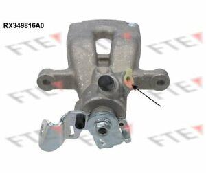 FTE Bremssattel RX349816A0