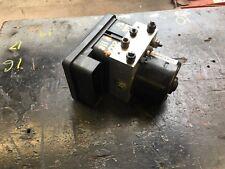 Bmw e46 abs dsc pump module 34.51-6 756 452 2001-2005