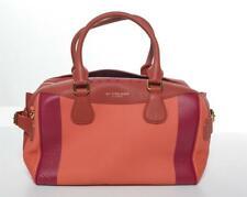 BURBERRY PRORSUM Monogram Hand-Painted Large BEE Satchel Handbag Bag NEW