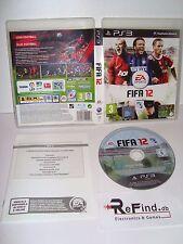 FIFA 2012 PS3 ITA PLAYSTATION 3 IN ITALIANO