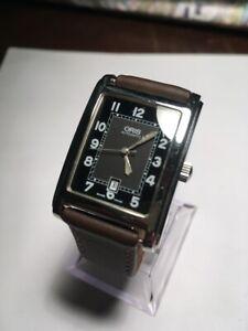 Oris Classic Automatic Date watch