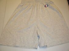 MENS SIZE SMALL CHAMPION GREY SHORTS WORN ONCE