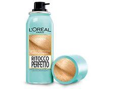L'oréal Paris Ritocco perfetto Spray Istantaneo di Facile Asciugatura (y2z)