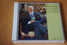 Rare Raymond Lefevre Japan 2CDs set (OBI)- Deluxe