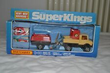 MATCHBOX Super Kings k-30b-1. versione MINT OVP from 1978