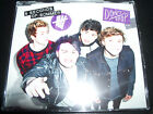 5 Five Seconds Of Summer Don't Stop Australian 4 Track CD Single - NEW