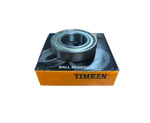 6310-Z 50x110x27mm Timken Metal Shielded Deep Groove Ball Bearing