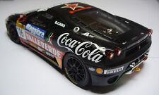 1 Ferrari GT Race Sport Car Racing Exotic Racer 18 Carousel Black 24 gto f gp 12