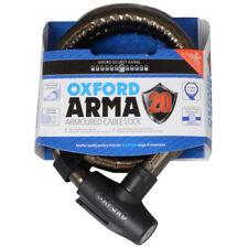 Oxford Key Bike Security & Locks
