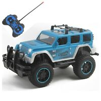 "RC Jeep Truck 12.5"" Full Function With LED Headlights Remote Control SUV TL-61"