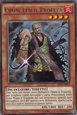 BP03-IT093 CHOW LEN IL PROFETA - RARA - ITALIANO - COLLEZIONAMI SHOP