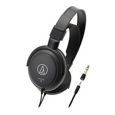 Audio-Technica SonicPro Adjustable Dynamic Over Ear Headphones ATH-AVC200