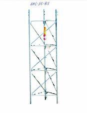 AMERICAN-AMERITE 55G, ROHN TOWER STYLE- 5 FOOT BASE, Std- NEW