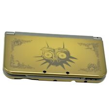 NEW Nintendo 3DS XL Zelda Majora's Mask Limited Case Housing Shell Replacement