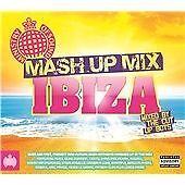 Various Artists - Mash-Up Mix Ibiza (2013)