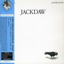 Larry Conklin, Jochen Blum - Jackdaw [New CD]