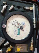 Heise Pressure Gauge, Cmm-13046, 6000Psi