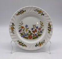 Aynsley Cottage Garden Salad Plate Bone China Made In England