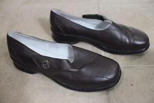 NWOB PROPET Women's Brown Andie Shoes Size 8M (SH3000