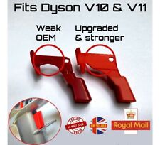 Upgraded stronger trigger power button switch lever for Dyson V10 V11. Fast post