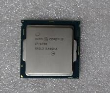 Intel Core i7-6700 3,4 GHz Quad-Core Prozessor LGA1151