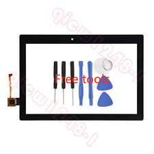 "Black Sensor Touch Screen Digitizer For Lenovo Tab 2 10.1"" A10-70 A10-70F 70L"