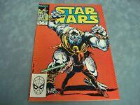 STAR WARS #77 NOVEMBER, 1983 PUBLISHED BY  MARVEL COMICS GROUP