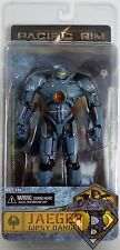 "JAEGER GIPSY DANGER (MARK 3) Pacific Rim 7"" inch Movie Figure Series 1 Neca 2013"