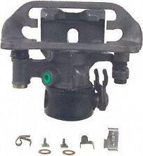 Cardone Industries 19B645 Rear Left Rebuilt Brake Caliper With Hardware