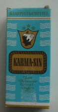 Vintage German DDR Karma-Sin Florena Unused Hair Lotion