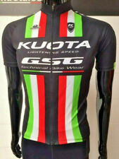 Kuota Short Sleeve Cycling Jersey COMFORT FIT road jersey cycling MTB