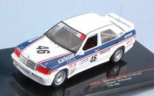Mercedes 190e 2.3-16v #46 Etcc 1986 Z. Vojtech / M. Micangeli 1:43 Model