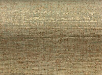 50 Yard Roll Fabricut Rawhide Brass Slubbed Textured Wholesale Fabric