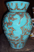 ceramica aldo londi vaso bitossi