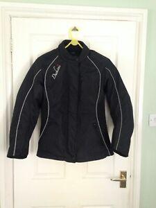 Girls Duchinni clothing waterproof jacket size 40/10M