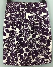 Boden Floral Silk Party Skirts for Women